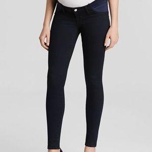 NEW J Brand Mama J Super Skinny Maternity Jeans